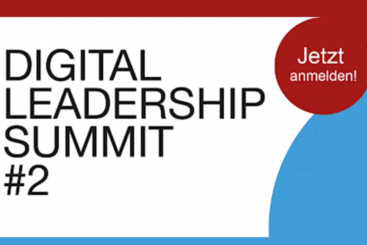 Logo Digital Leadership