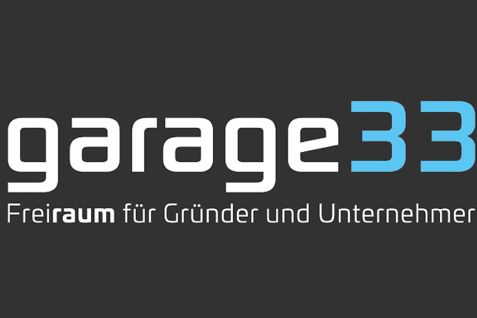Logo Garage 33