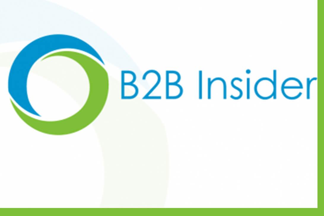 Logo B2B Insider