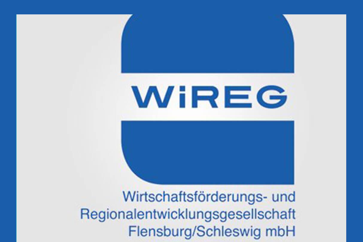 Logo WIREG