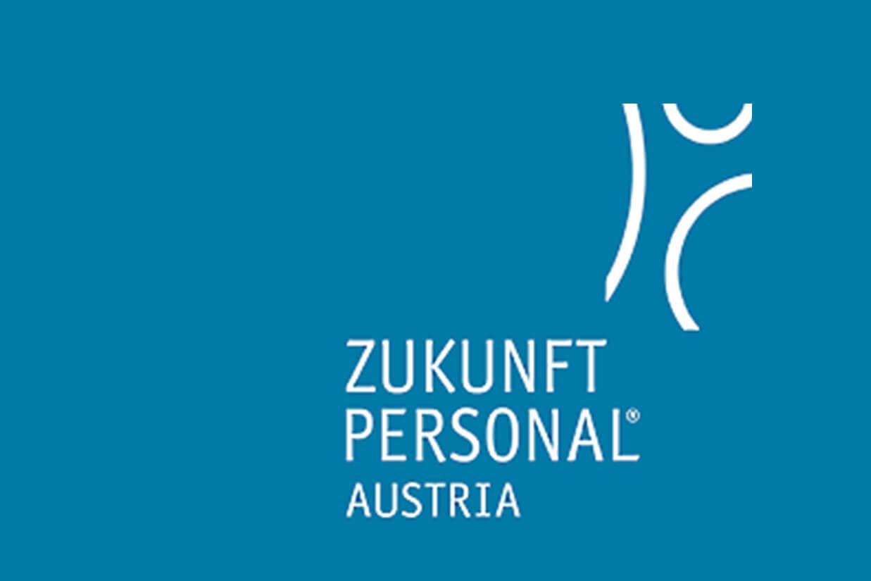 Zukunft Personal Austria Logo